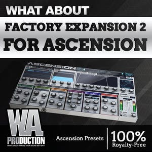 Factory Expansion 2 For Ascension